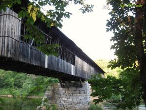 Blair Bridge, Campton, NH