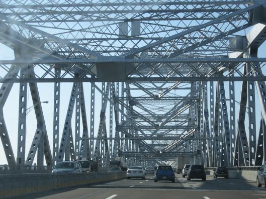 bridge?
