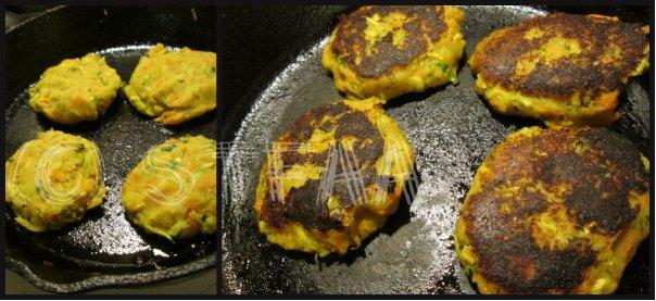 Cooking Potato Magic