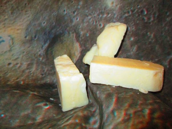 Homemade Olive Oil Soap